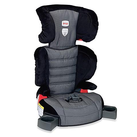 How To Adjust Britax Car Seat Headrest
