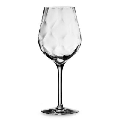 Orrefors Dizzy Diamond 19-Ounce Goblet