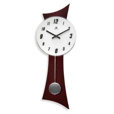 Infinity Instruments Hilton Wall Clock