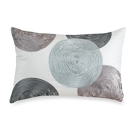 Cypress Oblong Decorative Pillow
