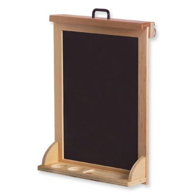 Little PArtners™ Art Easel in Natural