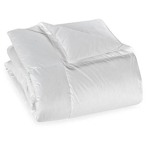 Basic Elements King White Down Comforter Bed Bath Beyond
