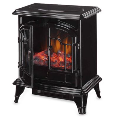 Muskoka® Electric Stove in Black
