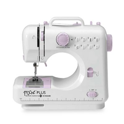 Craft Sewing Machines Singer Pixie