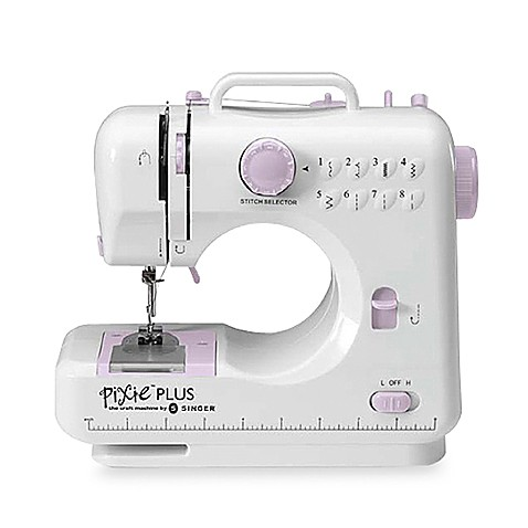 Singer® Pixie™ Plus Craft Machine