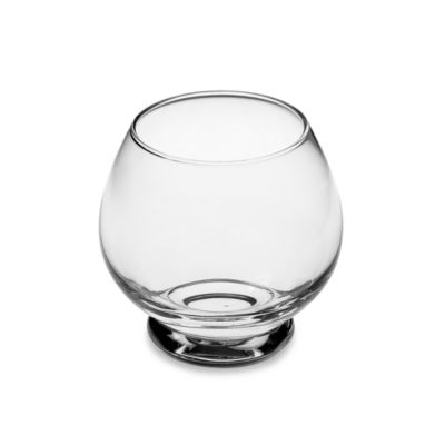 3 1/2-Inch Glass Votive Holder