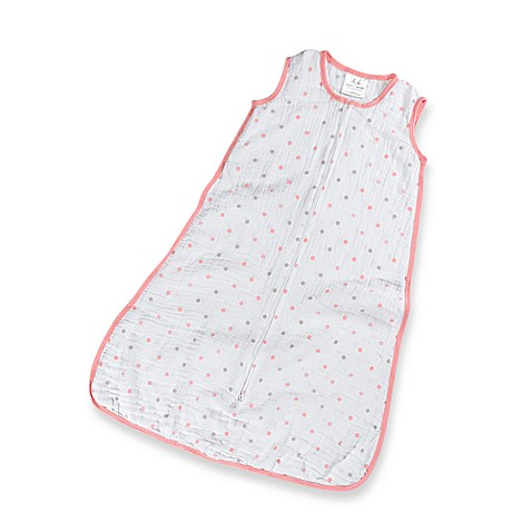"Aden + Anais ""Oh, Girl"" Muslin Sleeping Bag - Extra Large"