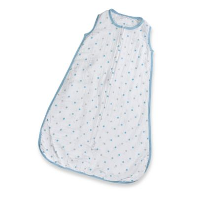 aden® by aden + anais® Small Muslin Sleeping Bag in Oh, Boy
