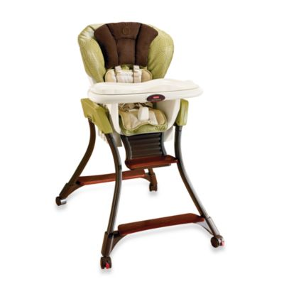 Fisher Price® Zen Collection™ High Chair