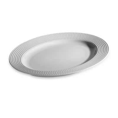 kate spade new york Wickford 16-Inch Oval Platter