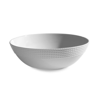 kate spade new york Wickford 10 1/2-Inch Small Serving Bowl