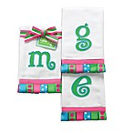 Mud Pie™ 100% Cotton Initial