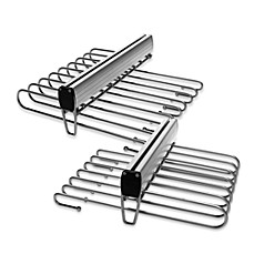 John Louis Home Side Loading Pants Rack