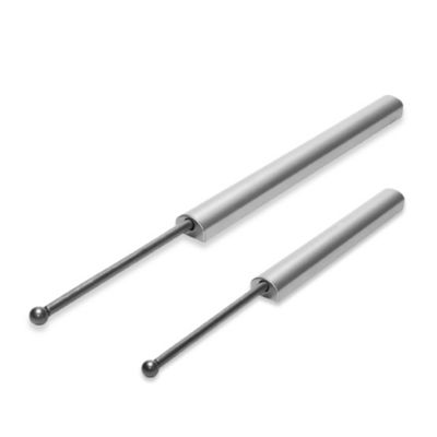 John Louis Home Pull Out 12-Inch Valet Rod