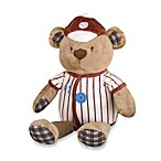 CoCaLo Baby® Sports Fan Plush Bear