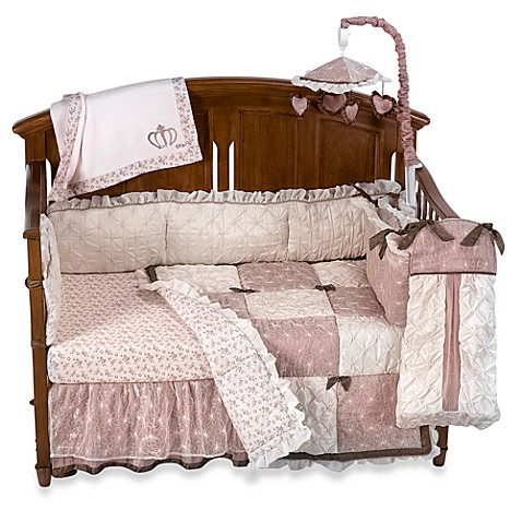 Cocalo Daniella Crib Bedding And Accessories Bed Bath