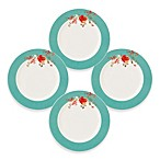 Simply Fine Lenox® Chirp Dessert Plate (Set of 4)