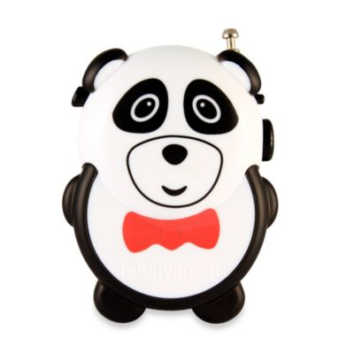 Buggygear™ buggyguard® Retractable Stroller Lock in Panda