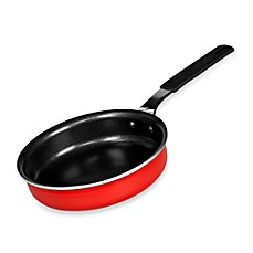 Denmark® Mini 5-1/2-Inch Fry Pan in Red