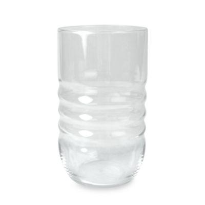 21-Ounce Clear Glass
