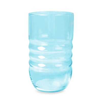 Spa Aqua 21-Ounce Highball