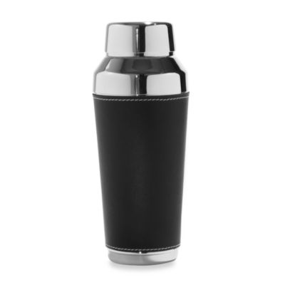 Metrokane VIP 23-Ounce Cocktail Shaker