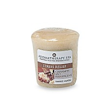 Yankee Candle® Spa Relief Cinammon 1.75-Ounce Votive Candle