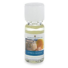 Yankee Candle® Aromatherapy Spa™ Oil Fragrance - Shea Butter Stress Relief