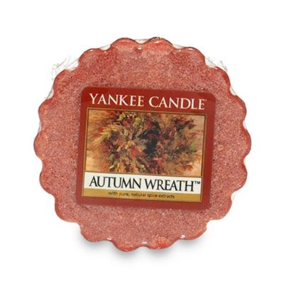 Autumn Potpourri Candles
