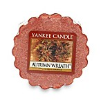 Yankee Candle® Housewarmer® Autumn Wreath Wax Potpourri Tart