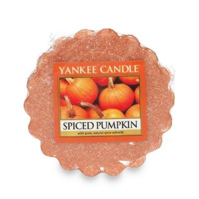 Yankee Candle® Housewarmer® Spiced Pumpkin Wax Potpourri Tart