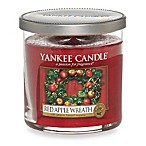 Yankee Candle® Housewarmer® Red Apple Wreath™ Tumbler Candle