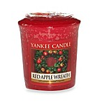Yankee Candle® Housewarmer® Red Apple Wreath™ 1.75 Votive Candle