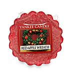 Yankee Candle® Housewarmer® Red Apple Wreath™ Wax Potpourri Tart