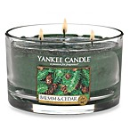 Yankee Candle® Housewarmer® Balsam and Cedar™ 3-Wick Candle