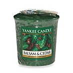 Yankee Candle® Housewarmer® Balsam and Cedar™ Votive Candle