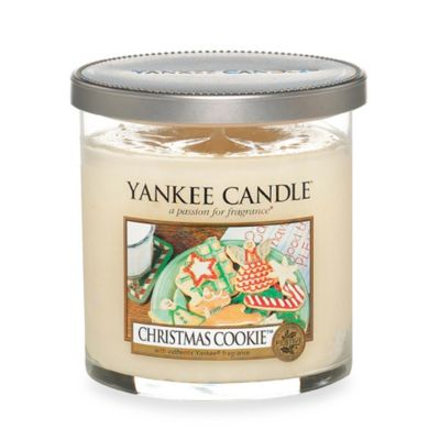 Housewarmer® Christmas Cookie Tumbler Candle