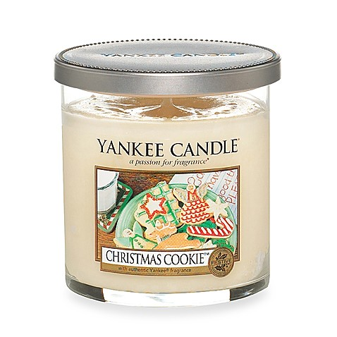 Yankee Candle® Housewarmer® Christmas Cookie Tumbler Candle