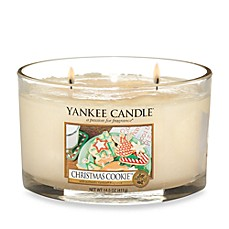 Yankee Candle® Housewarmer® Christmas Cookie 3-Wick Candle