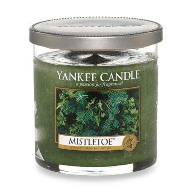 Yankee Candle® Housewarmer® Mistletoe™ Tumbler Candle