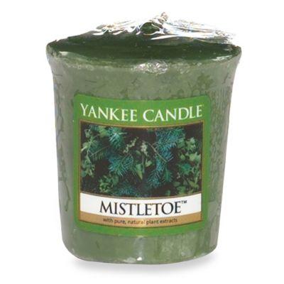 Yankee Candle® Housewarmer® Mistletoe™ Votive Candle
