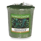 Yankee Candle® Housewarmer® Mistletoe™ Votive Candle
