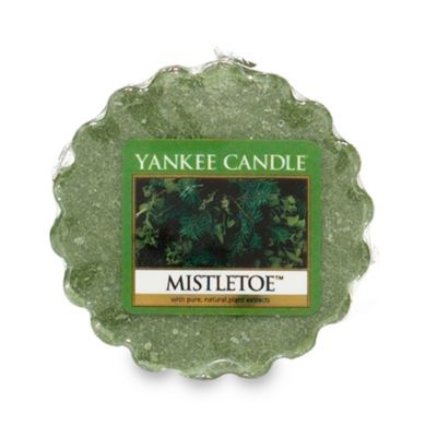 Yankee Candle® Housewarmer® Mistletoe™ Wax Potpourri Tart