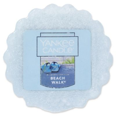 Yankee Candle® Housewarmer® Beach Walk™ Tarts® Wax Melts
