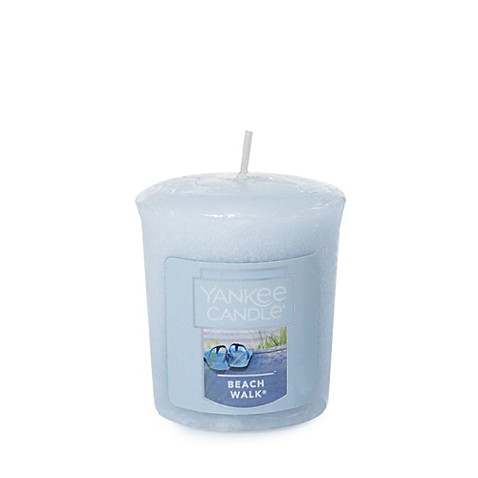 Yankee Candle® Housewarmer® Beach Walk™ Votive Candle