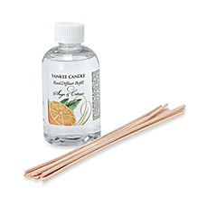 Yankee Candle® Fragranced Oil Reed Diffuser Refills