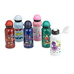 Quench™ Stainless Steel Kid's Water Bottle