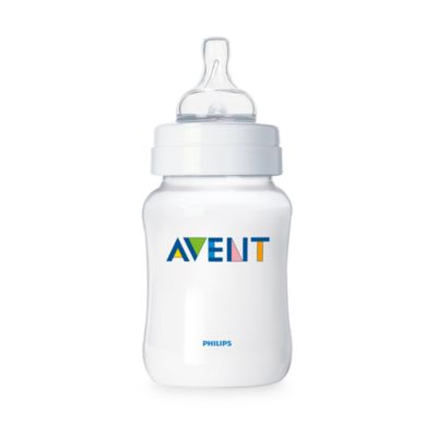Avent 9-Ounce Natural Feeding Bottle