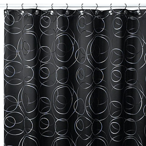 Buy Bamboo Vinyl Stall Shower Curtain From Bed Bath Beyond Ask Home Design