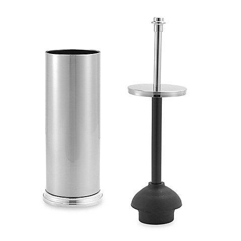 Buy Winthrop Toilet Plunger From Bed Bath Amp Beyond